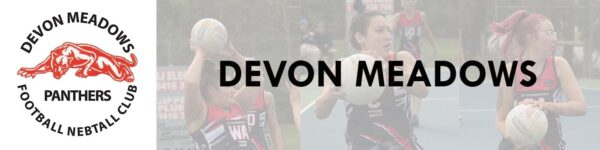 Web Devon Meadows Netball