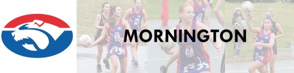Web Mornington Netball
