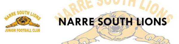 Narre South Lions JFC